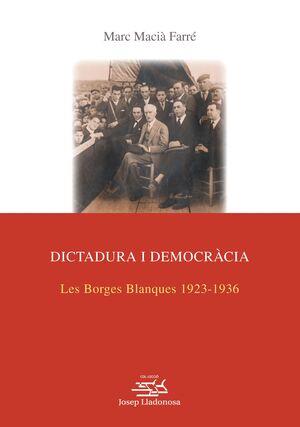 DICTADURA I DEMOCRÀCIA
