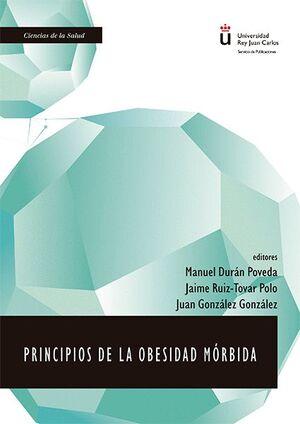 PRINCIPIOS DE LA OBESIDAD MÓRBIDA