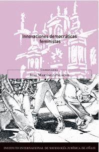 INNOVACIONES DEMOCRÁTICAS FEMINISTAS