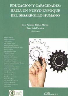EDUCACIÓN Y CAPACIDADES: HACIA UN NUEVO ENFOQUE DEL DESARROLLO HUMANO