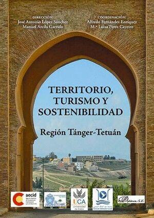 TERRITORIO, TURISMO Y SOSTENIBILIDAD EN LA REGIÓN TÁNGER-TETUÁN