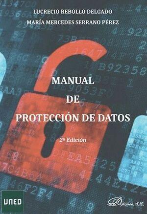 MANUAL DE PROTECCIÓN DE DATOS