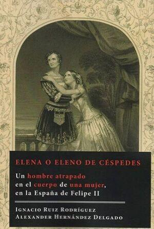 ELENA O ELENO DE CÉSPEDES