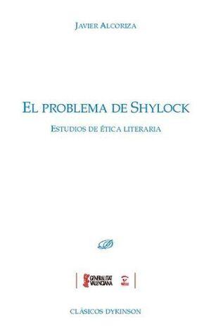 EL PROBLEMA DE SHYLOCK