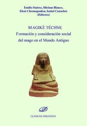 MAGIKÈ TÉCHNE