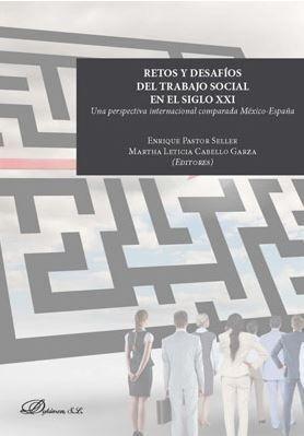 RETOS Y DESAFIOS DEL TRABAJO SOCIAL EN EL SIGLO XXI
