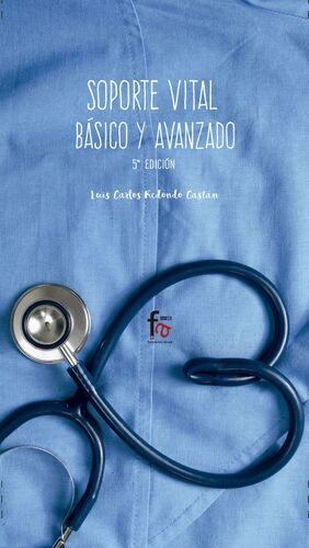 SOPORTE VITAL BASICO Y AVANZADO-5 EDICION