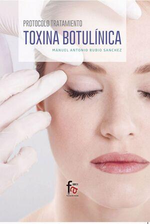 PROTOCOLO TRATAMIENTO TOXINA BOTULINICA