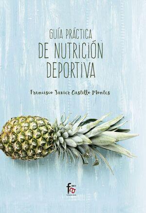 GRIA PRACTICA DE NUTRICION DEPORTIVA