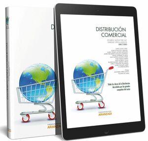 DISTRIBUCIÓN COMERCIAL (PAPEL E-BOOK)