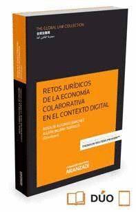 RETOS JURIDICOS DE LA ECONOMIA COLABORATIVA EN EL CONTEXTO DIGITA