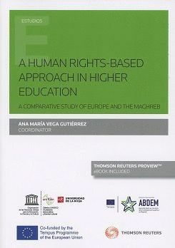 A HUMAN RIGHTS-BASED APPROACH IN HIGHER EDUCATION (DUO)