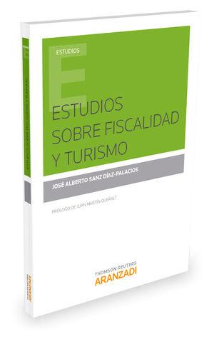 ESTUDIOS SOBRE FISCALIDAD Y TURISMO