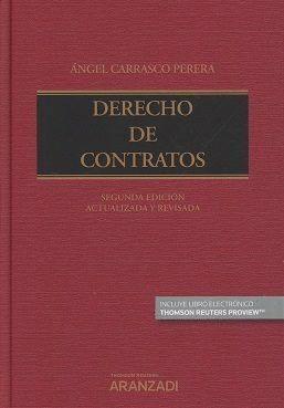 DERECHO DE CONTRATOS DUO