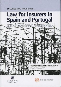 LAW FOR INSURERS IN SPAIN AND PORTUGAL DUO