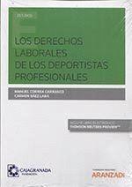 DERECHOS LABORALES DEPORTISTAS PROFESIONALES DUO