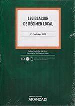 LEGISLACION DE REGIMEN LOCAL DUO
