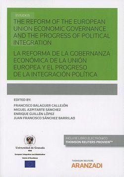 REFORMA GOBERNANZA ECONOMICA UNION EUROPEA PROGRESO INTEGRA