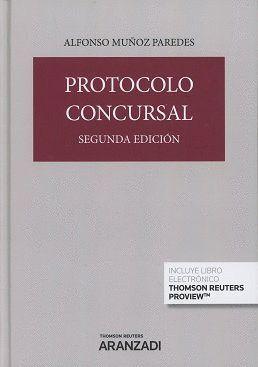 PROTOCOLO CONCURSAL DUO