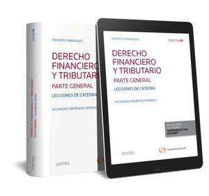 DERECHO FINANCIERO Y TRIBUTARIO 2017 LECCIONES DE CATEDRA