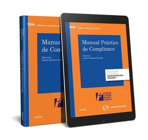 MANUAL PRÁCTICO DE COMPLIANCE (EXPRESS) (PAPEL + E-BOOK)