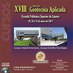 XVIII CURSO DE GEOTECNIA APLICADA