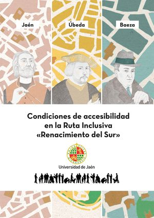 CONDICIONES DE ACCESIBILIDAD EN LA RUTA INCLUSIVA