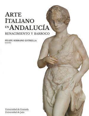 ARTE ITALIANO EN ANDALUCÍA