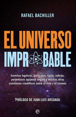 EL UNIVERSO IMPROBABLE