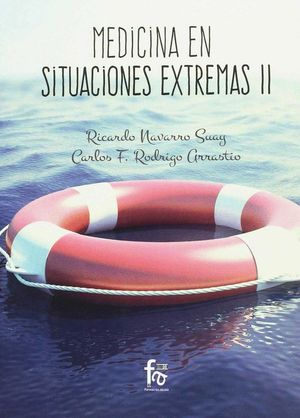 MEDICINA EN SITUACIONES EXTRAMAS II-2 EDICION