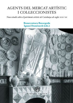 AGENTS DEL MERCAT ARTÍSTIC I COL·LECCIONISTES