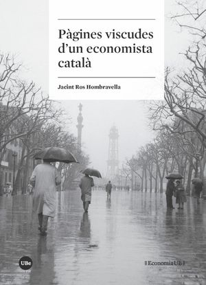 PÀGINES VISCUDES D'UN ECONOMISTA CATALÀ