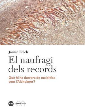 EL NAUFRAGI DELS RECORDS