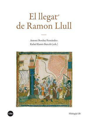 EL LLEGAT DE RAMON LLULL