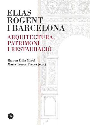 ELIAS ROGENT I BARCELONA