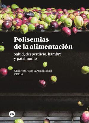 POLISEMIAS DE LA ALIMENTACIÓN