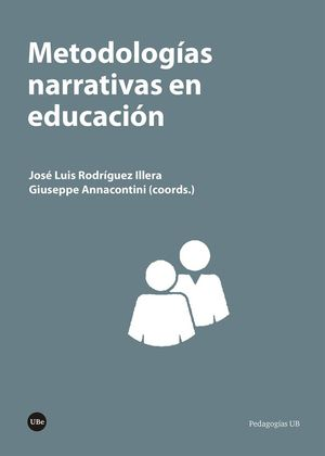 METODOLOGÍAS NARRATIVAS EN EDUCACIÓN