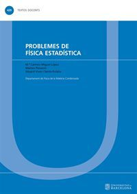 PROBLEMES DE FÍSICA ESTADÍSTICA