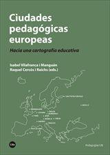 CIUDADES PEDAGÓGICAS EUROPEAS