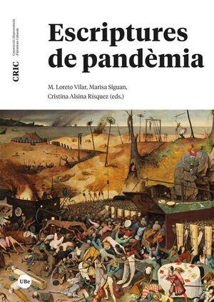 ESCRIPTURES DE PANDÈMIA