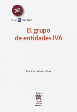 EL GRUPO DE ENTIDADES IVA