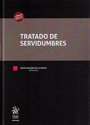TRATADO DE SERVIDUMBRES