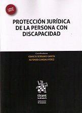 PROTECCIÓN JURÍDICA DE LA PERSONA CON DISCAPACIDAD