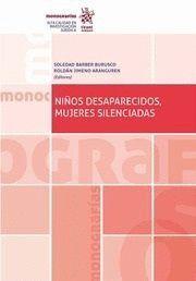 NIÑOS DESAPARECIDOS, MUJERES SILENCIADAS