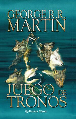JUEGO DE TRONOS Nº 01/04