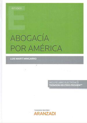 ABOGACIA POR AMERICA