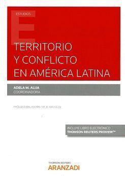 TERRITORIO Y CONFLICTO EN AMÉRICA LATINA