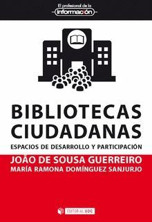 BIBLIOTECAS CIUDADANAS ESPACIOS DE DESARROLLO