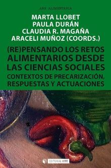 (RE)PENSANDO LOS RETOS ALIMENTARIOS DESDE LAS CIENCIAS SOCIALES
