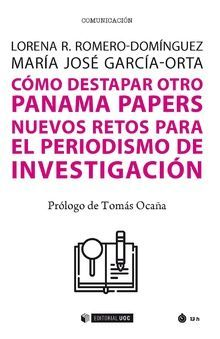 CÓMO DESTAPAR OTRO PANAMA PAPERS